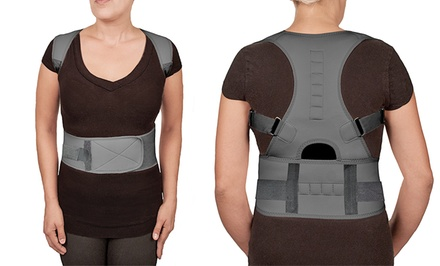 Regal Posture Pro Medical Grade Magnetic Back Brace