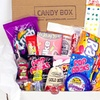 Up to 55% Off Monthly Delivery of Candy Boxes