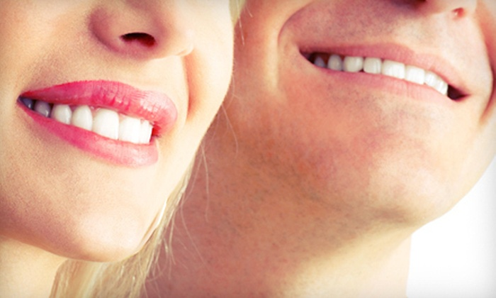 Wildwood Family and Cosmetic Dentistry or North Roberts Road Dental Group, P.C. - Multiple Locations: $89 for Teeth Whitening at Wildwood Family and Cosmetic Dentistry or North Roberts Road Dental Group, P.C. ($550 Value)