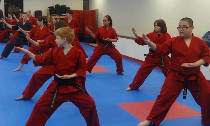 Martial Arts Classes Black Belt Leadership Academy Groupon