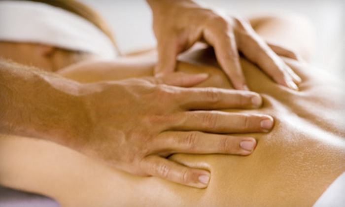Life Wellness Center - Lexington: $49 for a Chiropractic Package with Exam, Adjustment, and 60-Minute Massage at Life Wellness Center ($175 Value)