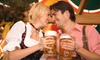 Arizona Center for Germanic Cultures, Inc. - Downtown Phoenix: Entry for Two or Four to Arizona Center for Germanic Cultures' Phoenix Oktoberfest (Half Off)