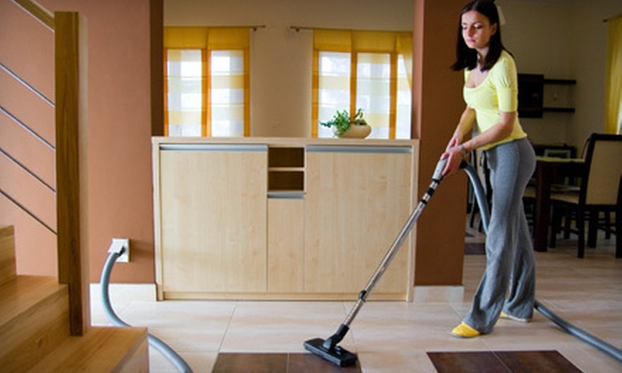 Clean & Simple Cleaning Services - Winnipeg: $35 for Two Hours of Housecleaning from Clean & Simple Cleaning Services ($70 Value)