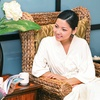 Up to 51% Off Spa Services at Origo Spa Lounge