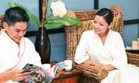 GROUPON: Up to 53% Off at Origo Spa Lounge Origo Spa Lounge