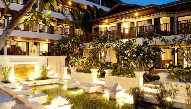 Phuket 4* Panwa Beach Resort 4