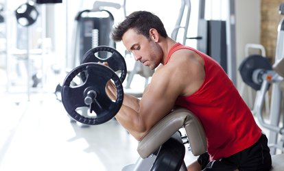 image for Ten Gym Passes With Access to Classes for £10 at Horsforth Health & Fitness