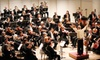 Up to Half Off Family Orchestra Concert for Four