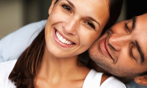 Woodlake Family Dentistry: $40 for Dental Exam, Cleaning, and X-Rays at DFW Family Dentistry ($200 Value)