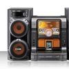 Sony 560-Watt Three-Way Speaker System (LBT-ZX66I)