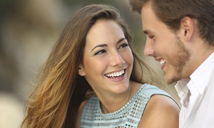 American Dental Center of Eatontown: Invisalign or Braces with Take-Home Whitening Kit at American Dental Center of Eatontown (Up to 97% Off)
