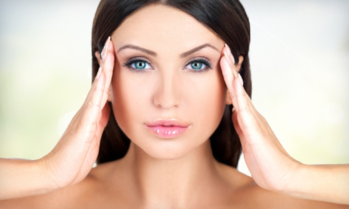 Posh Hair Salon and Day Spa - Olive Branch: $49 for Spa Package with Facial, Coconut-Oil Hair Treatment, and Hairstyle at Posh Hair Salon and Day Spa ($150 Value)