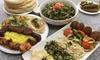 Fattoush Mediterranean Grill - Apex: Mediterranean Food at Fattoush Mediterranean Grill (Up to 52% Off). Two Options Available.