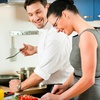 Up to 72% Off Healthy-Cooking Classes