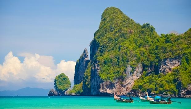 Phuket-Krabi Cruise & 4-Star Stay 13