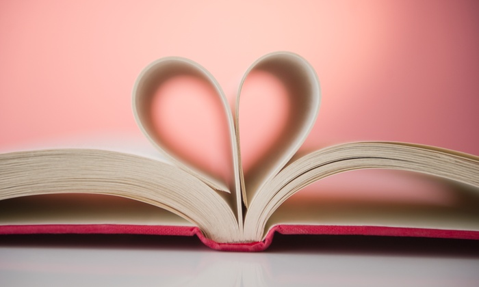 SMART Majority: $19 for an Online Romantic Writing Course from SMART Majority ($615 Value)