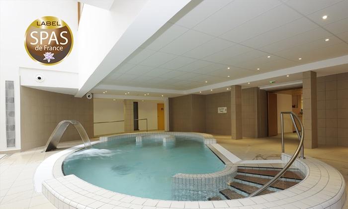 2h30 d 39 acc s au spa thermal des lauzes spa des lauzes groupon. Black Bedroom Furniture Sets. Home Design Ideas