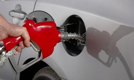 Paga 1 € y obtén un descuento de 3 € en repostajes a partir de 20 € con Smartfuel