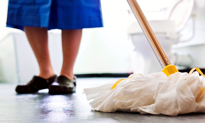 Best Maids Cleaning Services - Washington DC: One or Three Two-Hour House-Cleaning Sessions from Best Maids Cleaning Services (Up to 64% Off)