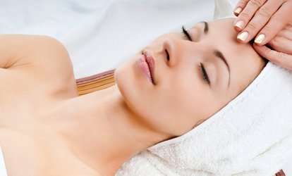 Detox, Anti-Wrinkle, or Rejuvenating Facial Massages at JOSA Massage & <strong>Spa</strong> (Up to 50% Off)