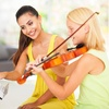 50% Off Four Private Instrument Lessons