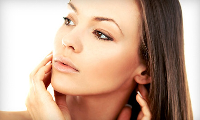 Kosmein Skin Care Center - Westbrook: One or Three Marine Enzyme Facials at Kosmein Skin Care Center (Up to 55% Off)