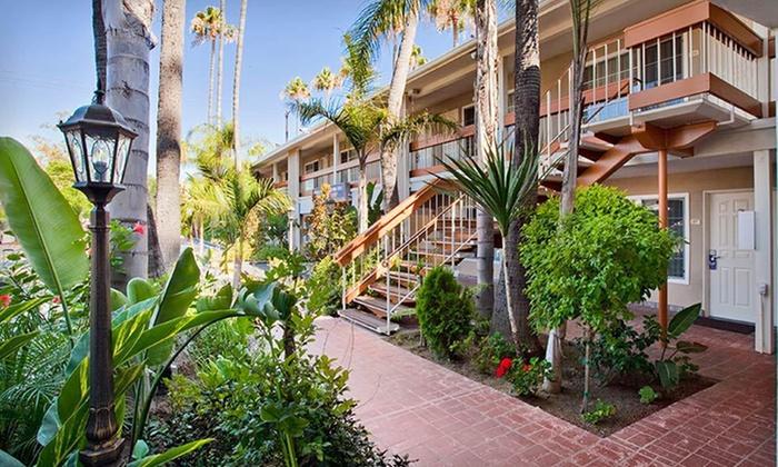 Best Western Plus Carriage Inn - Greater LA: One-Night Stay at Best Western Plus Carriage Inn in Sherman Oaks, CA