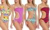 Women's Monokinis: Women's Monokinis