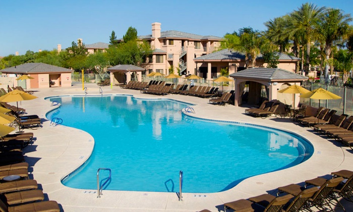 null - Phoenix: Stay at Scottsdale Links Resort in Scottsdale, AZ