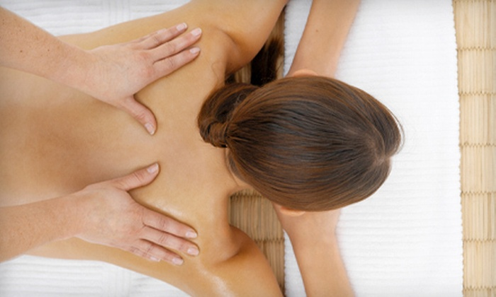 A Royal Treatment - Portland: One or Two 60-Minute or One 90-Minute Swedish or Deep-Tissue Massage from A Royal Treatment (Up to 52% Off)