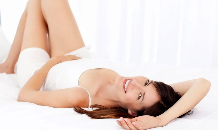 BodyRx Louisville - Louisville: Six Laser Hair-Removal Treatments on a Small, Medium, or Large Area at BodyRx Louisville (Up to 80% Off)