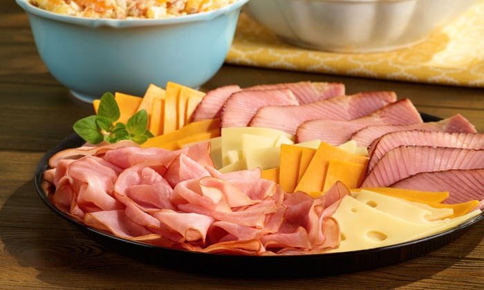 HoneyBaked Ham - Newtown - Newtown: $30 for $50 Worth of Gourmet Meats and Cafe Food at HoneyBaked Ham
