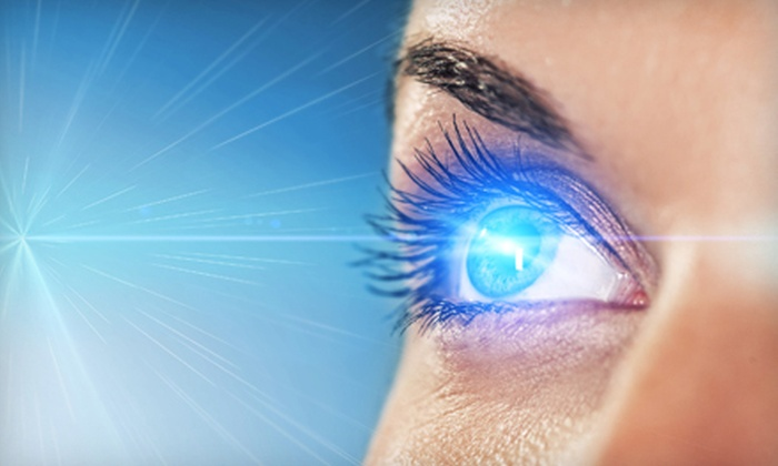 Wang Vision Institute - Nashville-Davidson metropolitan government (balance): $3,399 for Complete 3-D LASIK Eye Surgery at Wang Vision Institute ($7,000 Value)