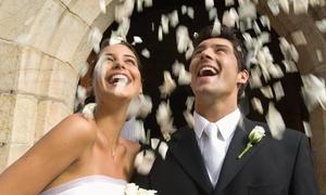 A White Diamond Wedding: Day-of Wedding Coordination from A White Diamond Wedding (50% Off)
