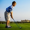 53% Off Kids' Golf Lessons at Tiny Tees Golf