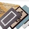 $25 for a Set of Two Memory-Foam Bathmats