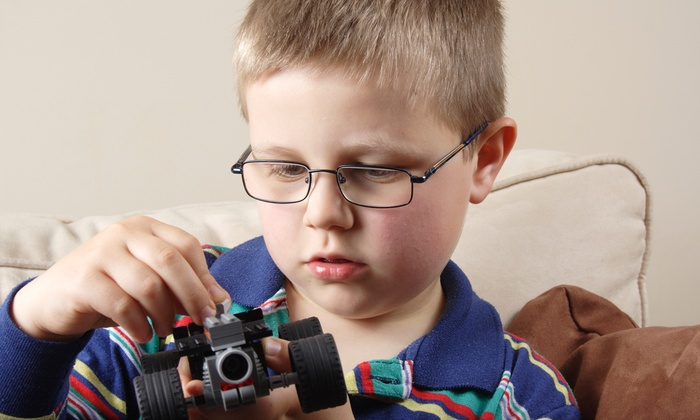 Bricks 4 Kidz - Craig Ranch: Five-Day Educational Lego-Building Summer Camp at Bricks 4 Kidz (50% Off). 22 Options Available.