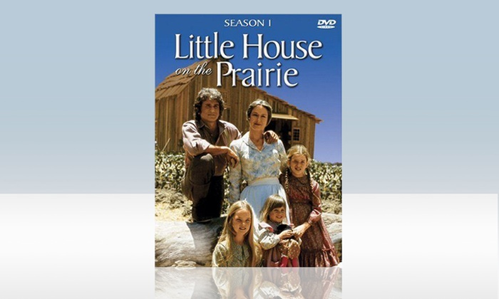 Little House on the Prairie Season 1 DVD Set: Little House on the Prairie Season 1 6-Disc DVD Set. Free Returns.