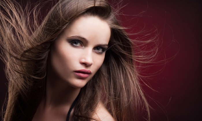 Mavida Salon - Lodi: $99 for a Keratin Hair-Smoothing Treatment at Mavida Salon ($330 Value)