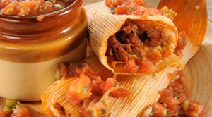 Los Agaves Mexican Restaurant: 60% off at Los Agaves Mexican Restaurant