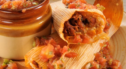 60% off at Los Agaves Mexican Restaurant