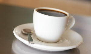 Jorianne The Coffee Psychic: $87 Off 25 Minute Reading and CD at Jorianne The Coffee Psychic