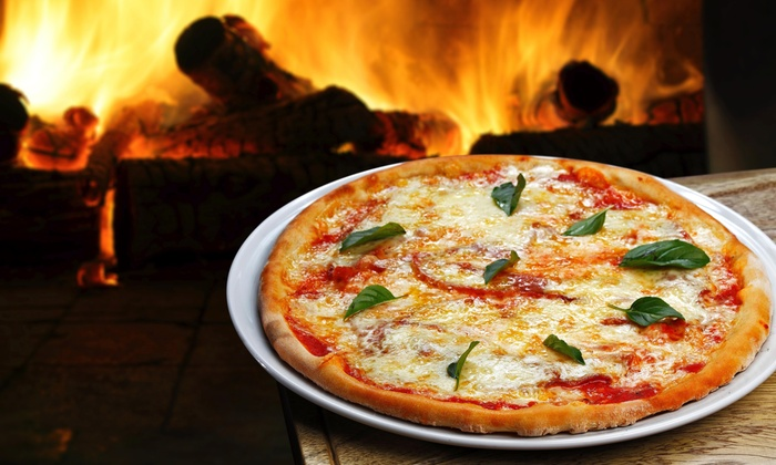 Pizza 500 - Clarksburg: 15% Off Purchase of $35 or More at Pizza 500