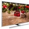 "Samsung 55"" LED 120Hz 4K SUHD Smart 3D HDTV"