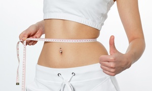 Slender in Savannah: Contour Light Fat- and Cellulite-Reduction Treatments at Slender in Savannah (Up to 55% Off). Six Options Available.