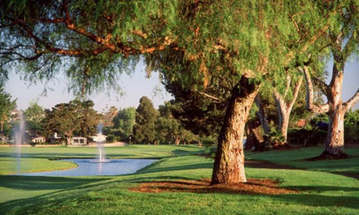 Lake San Marcos Resort - Lake San Marcos: $50 Toward Golfing on North Course
