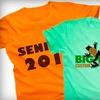53% Off at Big Frog Custom T-Shirts & More