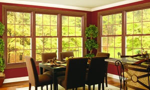 Coastal Windows & Exteriors: $150 for $500 Groupon — Coastal Windows & Exteriors Inc.