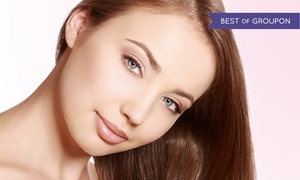 Laser Loft: One Microdermabrasion or  Two Microdermabrasions with Optional Laser Facelift at Laser Loft (Up to 86% Off)