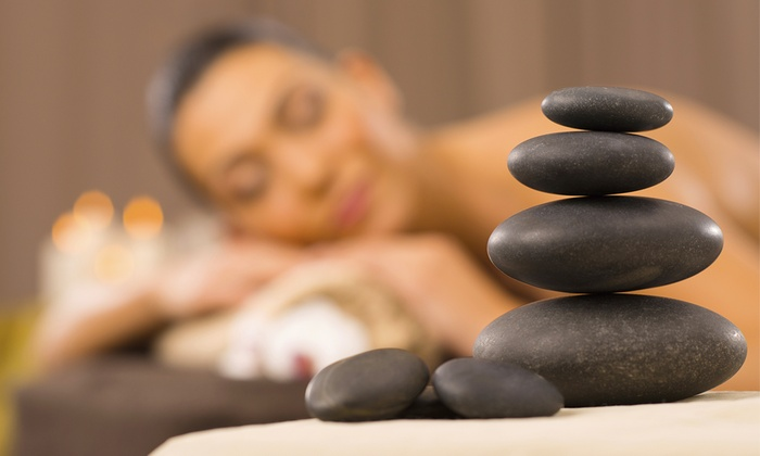 Healing With Bamboo And Stones - Lake Forest: Full-Body Massage at Healing with Bamboo and Stones - Massage Therapy by Irena Hnatjuk-Zahirovic (50% Off)